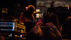 OFF Festival: Godspeed You! Black Emperor, Austra, The Walkmen, Brutal Truth, Skalpel - zdjęcia