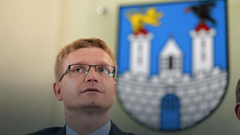 Krzysztof Matyjaszczyk