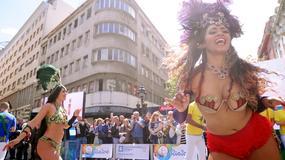 STO DANA DO IGARA Pogledajte najbolje fotografije sa Olimpijskog karnevala u Beogradu