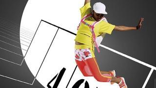 Moc kolorów w nowej kolekcji Stelli McCartney dla adidasa