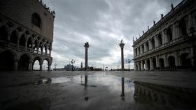 W Wenecji zainstalowano licznik mieszkańców
