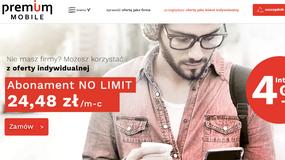 Premium Mobile nowy operator wirtualny przedstawia coraz ciekawsze oferty