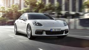 Panamera 4 E-Hybrid oraz 911 GT3 Cupe - nowości Porsche