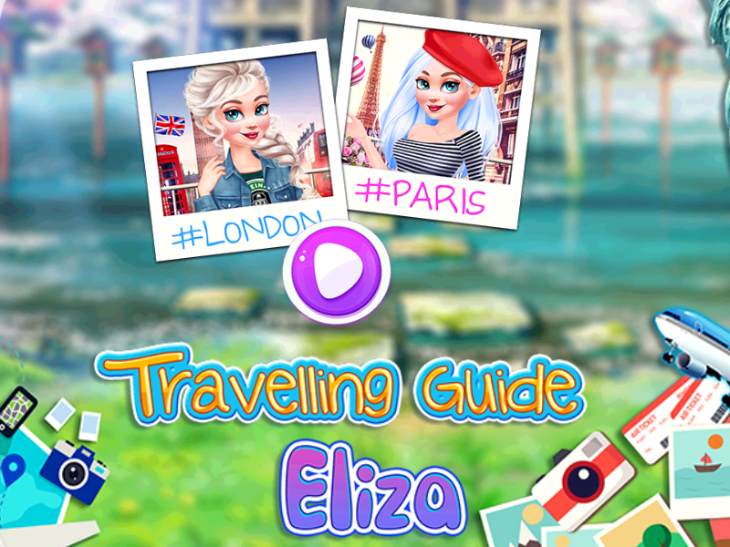 Travelling Guide - Eliza