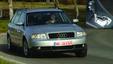 Audi A6 C5 2.5 TDI (1997-2004)