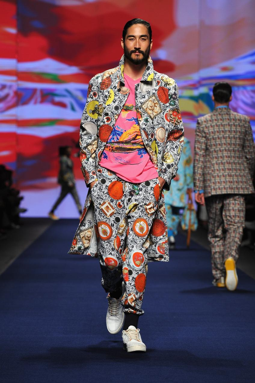 ETRO/Getty Images