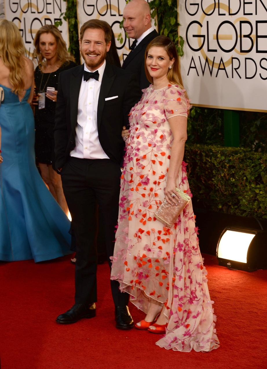 Will Kopelman i Drew Barrymore / Getty Images