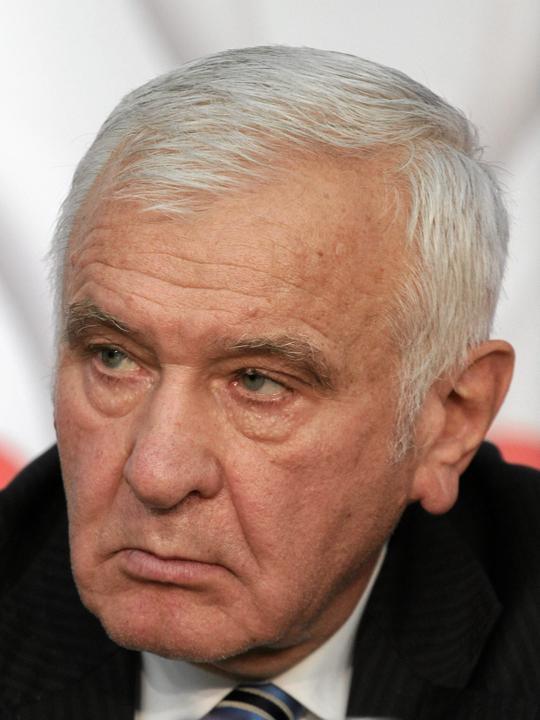 Stanisław Kosmal