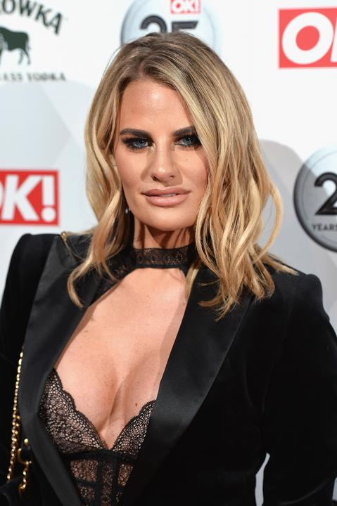 Danielle Armstrong /Fotó:  GettyImages