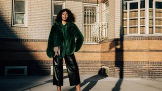 Must have: ubrania oversize
