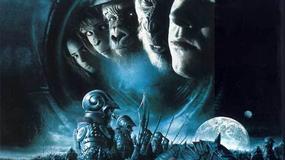 Planeta małp (2001) - plakaty