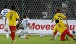 Stanković strelac, Inter u finalu klupskog prvenstva sveta
