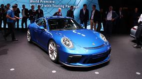 Porsche 911 GT3 Touring – niepozorny typ