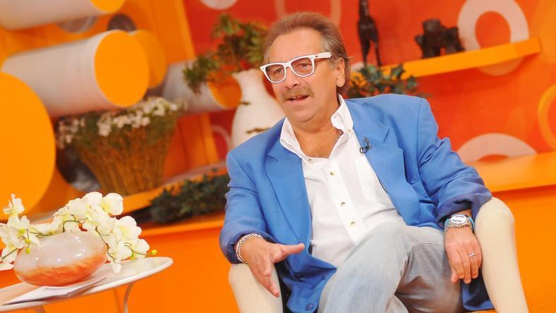 Bajor Imre ma lenne 59 éves /Fotó: RTL Klub
