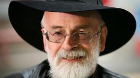 Nowa książka duetu Terry Pratchett i Stephen Baxter