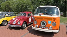 XV Zlot Miłośników VW Garbusa & Co w Przybrodzinie