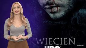 """Pierwszy zwiastun szóstego sezonu """"Gry o tron""""; wyjazd bohatera """"M jak miłość"""" - Flesz Filmowy"""