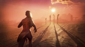 Conan Exiles - polska wersja w dniu premiery, obsługa Nvidia Ansel i nowe screeny