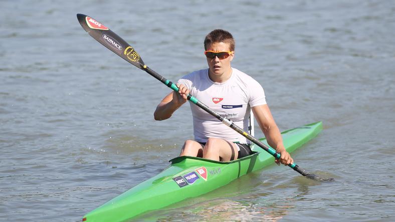 A kétszeres olimpiai bajnok, Kozák Danuta Floridában lendülhet formába / Fotó: RAS-archívum