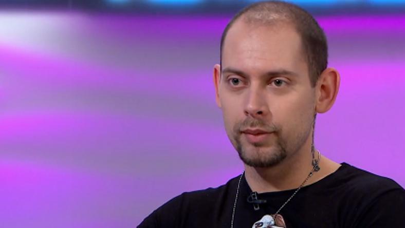Az énekes gyógyíthatatlan betegséggel küzd / Fotó: TV2