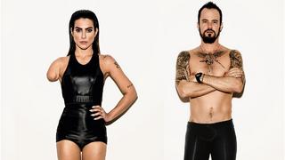 """Kampania """"Vogue'a"""" promująca paraolimpiadę w ogniu krytyki. Wszystko przez to zdjęcie"""