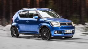 Suzuki Ignis1.2 DualJet – małe i z pomysłem | TEST