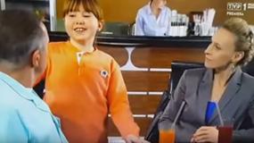 """""""Klan"""": 500 zł na dziecko – rządowy program w serialu"""