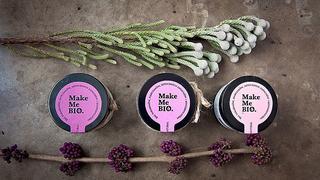 Make Me Bio, czyli kosmetyki w 100% ekologiczne