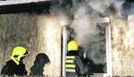 UHAPŠEN NASILNIK Zapalio kuću i tukao bivšu ženu