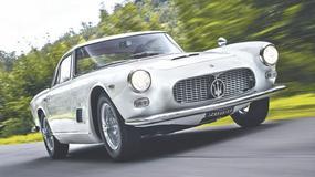 Klasyk spod znaku GTI - Maserati 3500 GTI