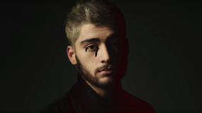 Zayn Malik pobił One Direction
