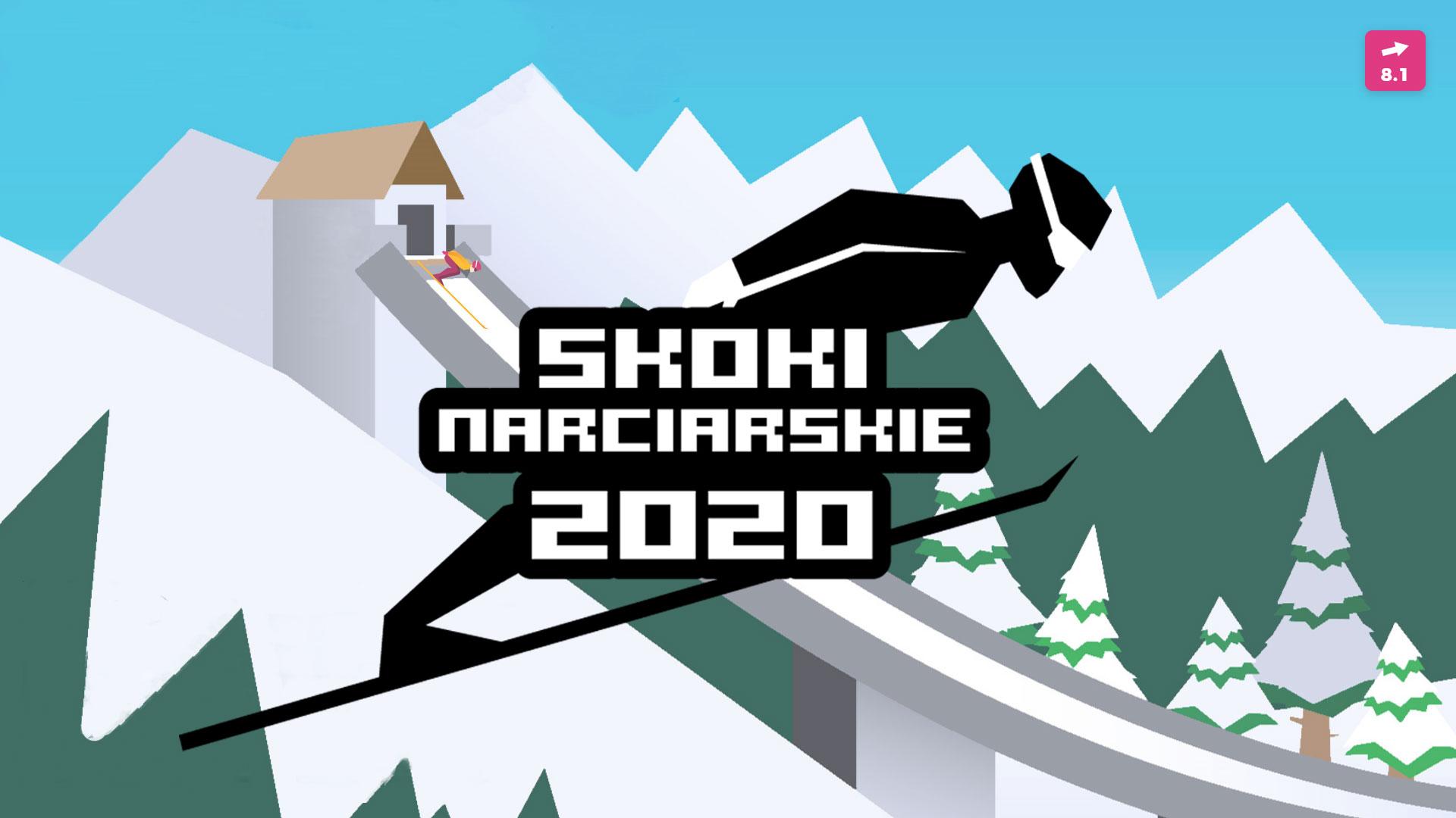 Skoki Narciarskie 2020