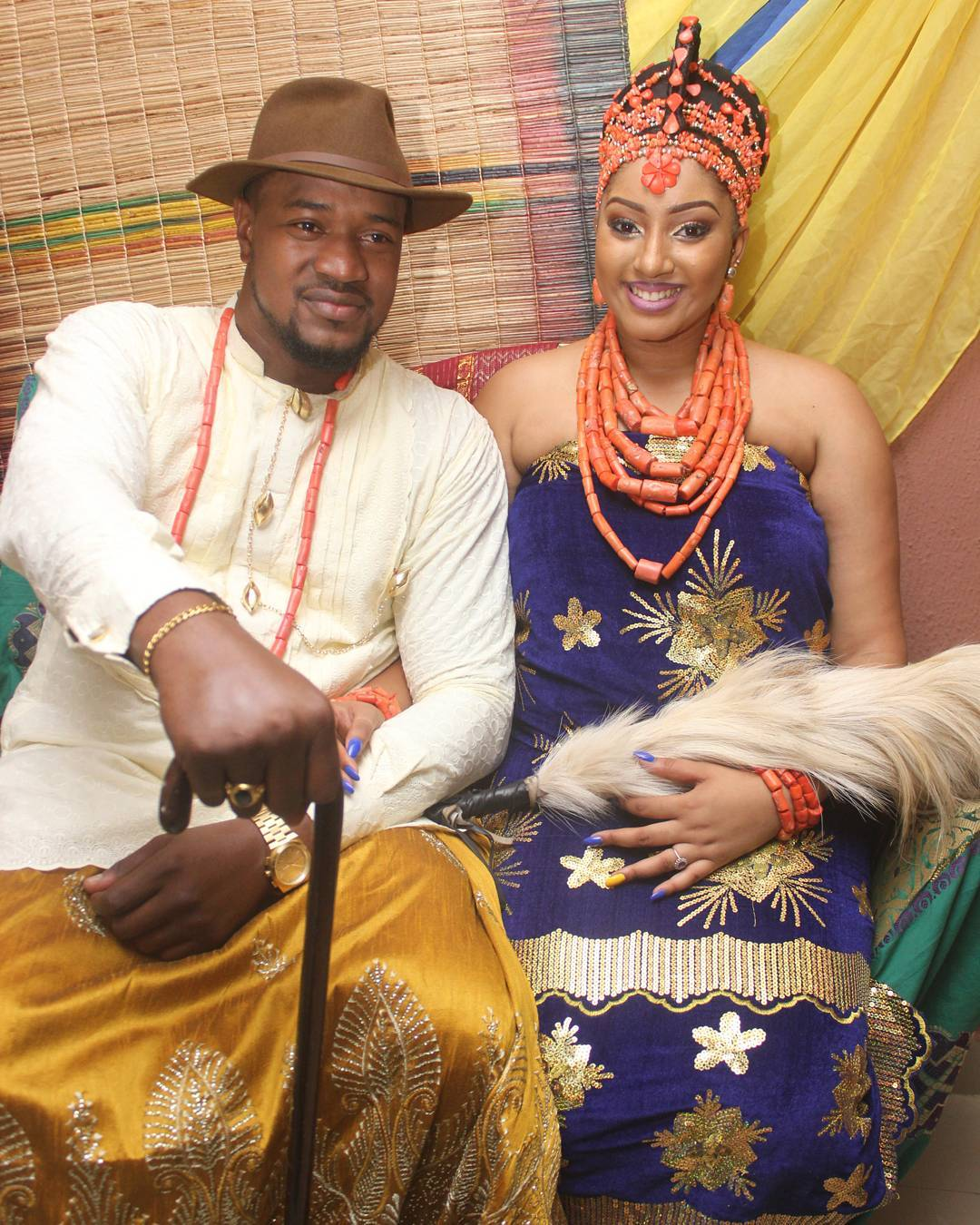 """67fa04f8e9e197be53c7846860dc2fa0 - """"I am happy, hurting & healing at the same time,"""" - Mofe Duncan's ex-wife says, months after marriage crashed"""
