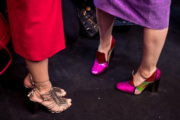 Te buty pokochaliśmy w Mediolanie