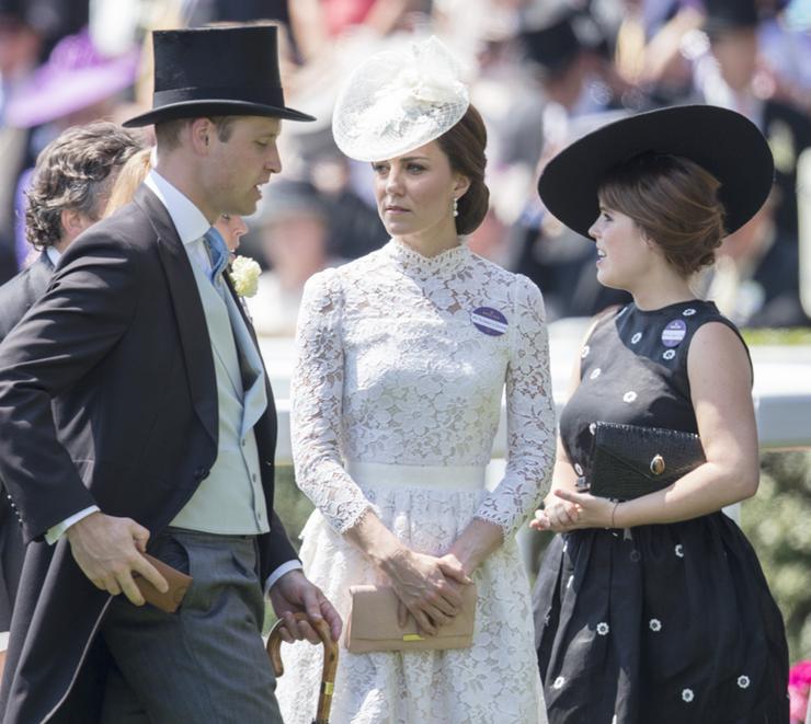 Vilmos herceg ott lesz amikor unokatestvére férjhez megy. Fotó: puzzlepix
