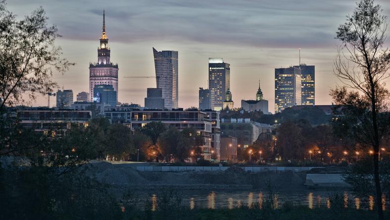 """""""Warszawa to miejsce, w którym historię Polski widać jak nigdzie indziej"""""""