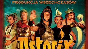 Asterix na Olimpiadzie - plakaty