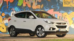 Hyundai: wyprzedaż rocznika 2015
