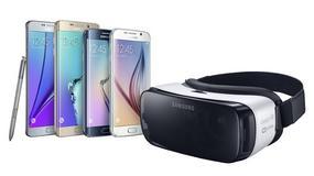 Google zapowiada rywala dla Gear VR