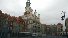 5 maja odbędzie się gala wręczenia Poznańskiej Nagrody Literackiej