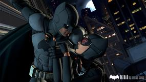 E3 2016: Batman - The Telltale Series na pierwszych screenach