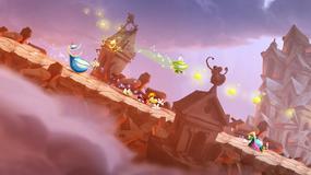 """""""Rayman Legends"""" - najlepsza ze wszystkich części przygód Raymana już w sprzedaży!"""