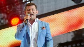 20. Ogólnopolski Festiwal Muzyki Tanecznej w Ostródzie: król jest tylko jeden [ZDJĘCIA I RELACJA]