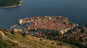 Chorwacja i Czarnogóra winiarska