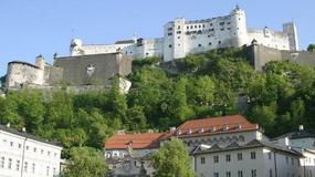 Austria - Salzburg dla piwoszy