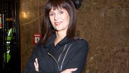 Wanda Kwietniewska w Maglu towarzyskim