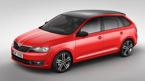 Skoda Rapid Spaceback - hatchback czy kombi?