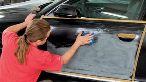 Pomaluj auto jak zawodowiec