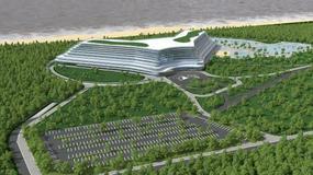 Szykuje się potężna inwestycja hotelowa nad Bałtykiem
