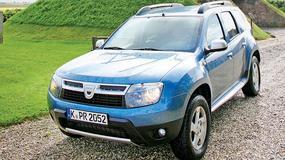 Dacia Duster 1.5 dCi - Skąpstwo nie popłaca